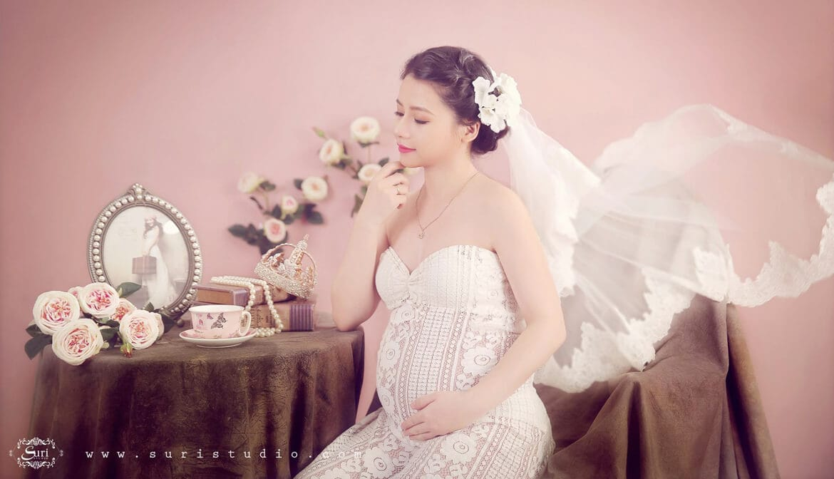 Copyright by Suri Studio